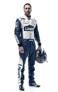 Jimmie Johnson Photos - NASCAR Media Day at Daytona International Speedway - Zimbio