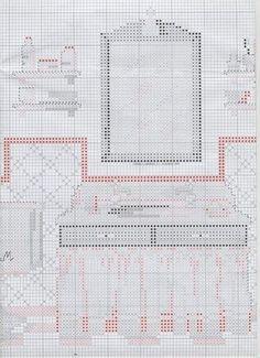 tengo muchos patrones de punto de cruz. (pág. 70) | Aprender manualidades es facilisimo.com