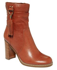 Bandolino Booties, Acceleratr Booties - Shoes - Macy's