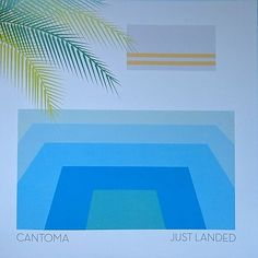 Cantoma - Just Landed (2016) - http://cpasbien.pl/cantoma-just-landed-2016/