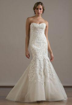 Liancarlo Fall 2015 Wedding Dresses   blog.theknot.com