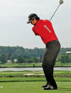 Swing Sequence: Jason Day | Golf Digest