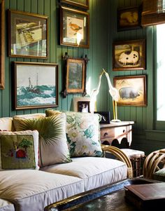 Here's a look at the best paint colors for each room in your house.