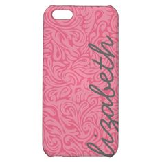==>Discount          	Pink Damask Pattern with name in gray Case For iPhone 5C           	Pink Damask Pattern with name in gray Case For iPhone 5C We have the best promotion for you and if you are interested in the related item or need more information reviews from the x customer who are own of ...Cleck Hot Deals >>> http://www.zazzle.com/pink_damask_pattern_with_name_in_gray_iphone_case-256541928279534509?rf=238627982471231924&zbar=1&tc=terrest