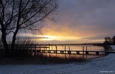 Het strand in Zeewolde - door Carla Spannenburg Netherlands, Celestial, Sunset, Outdoor, The Nederlands, Sunsets, Outdoors, Holland, Outdoor Games