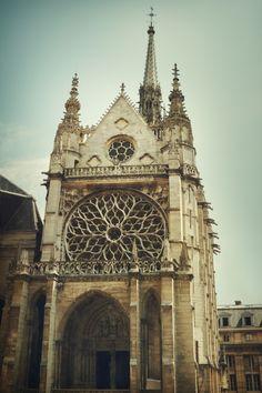 Sainte Chapelle (Paris)