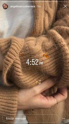 Autumn Aesthetic, Brown Aesthetic, Autumn Cozy, Fall Winter, Winter Hats, Feeds Instagram, Best Seasons, We Fall In Love, Instagram Story Ideas