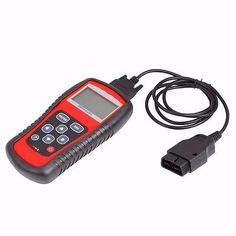 EOBD OBD2 Scanner Diagnostic Live Data Code Engine Check light Reader for BMW
