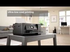 Running out of ink can be frustrating. Even if you've stocked up, it still takes time to change a cartridge. If you're busy and rely on your printer, there's. Tinta Epson, Office Desk, Outdoor Decor, Prints, Furniture, Home Decor, Paper Tray, Legal Letter