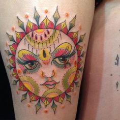 45 Superb Sun Tattoo Designs & Meaning - Bright Symbol of The Universe Sun Tattoo Tribal, Tribal Sun, Sun Tattoo Meaning, Tattoos With Meaning, Sun Tattoos, Celtic Tattoos, Tattoo Symbols, Sun Tattoo Designs, Tattoo Designs And Meanings