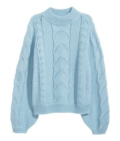 df0d939b45 PrettyGuide Women Eyelet Cable Knit Lace Up Crop Long Sleeve Sweater Crop  Tops Beige at Amazon Women s Clothing store  See More. from amazon.com ·  Jersey de ...