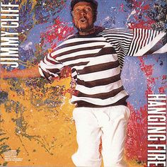 Girls and Cars by Jimmy Cliff