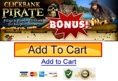 Make Money With Clickbank Pirate http://mi-reviewsite.com/make-money-with-clickbank-pirate/