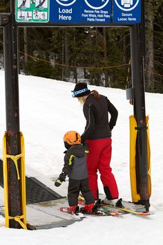 Teaching Kids to Ski & Snowboard: Help Your Little Ones Hit the Slopes