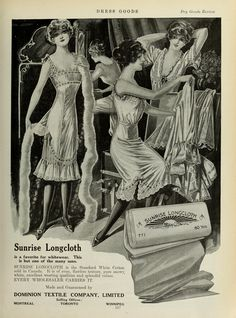 Style, July to December (1913)