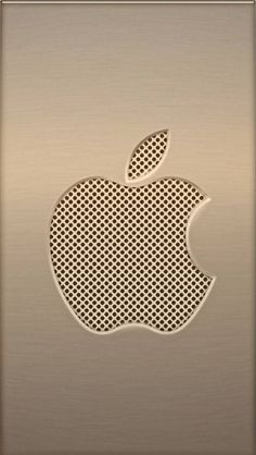 Metal & Mesh Apple