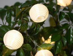 Marta Malheiro, Author at Revista Jardins - Página 4 de 5 Ikea Paper Lantern, Paper Lanterns, Ikea Us, Light Chain, Mid Century Modern Lighting, Shabby Chic, Decks And Porches, Led, Light Decorations