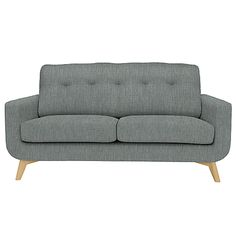 Buy John Lewis Barbican Medium Sofa Online at johnlewis.com
