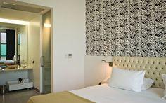 Vitrum Buenos Aires Hotel rooms: Superior Suite 2