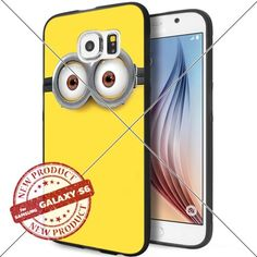 (Available for iPhone 4,4s,5,5c,5s,6,6Plus and Samsung S5,S6,S6Edge,S6EdgesPlus,Note4,5) Minion Cool Smartphone Case Covers Collector iphone TPU Rubber Case Black ILHAN http://www.amazon.com/dp/B018JPR1TK/ref=cm_sw_r_pi_dp_PjgMwb0SHX3JR