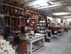 Fm Oakland Artists Studios Interior