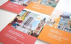 Visuelle Kommunikation und strategische Ausrichtung Styrian Summer Art Ambre, Summer Art, Identity, Design, Visual Communication, Summer Recipes, Kunst, Nice Asses, Design Comics