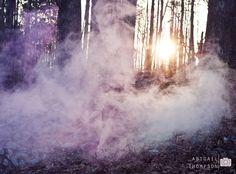 Pink smoke (http://abigailthompson.files.wordpress.com/2011/03/smoke94logo.jpg)