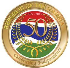 50 Years of The Gambia Independence