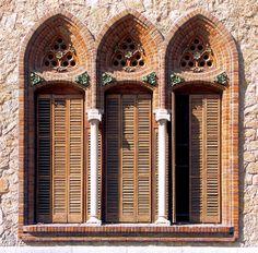 Barcelona - Gran Via