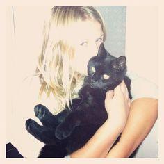 "@nipsdesign's photo: ""Ida Louise  Harry"" Cats, Animals, Instagram, Gatos, Animales, Animaux, Animal, Cat, Animais"