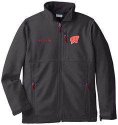 Wisconsin Badgers Jackets