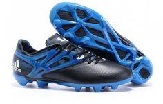 6eae9cd08 Cheap adidas MESSI 15.1 FG AG Soccer Cleats - Core Black Solar Blue