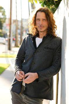 Risultati immagini per Chris Cornell Chris Cornell, Most Beautiful Man, Beautiful People, Say Hello To Heaven, Tim Buckley, Rock N Roll Music, Rockn Roll, Eddie Vedder, Celebs