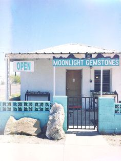 Moonlight Gemstones