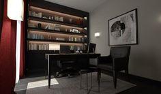 Adisreeinfradesigns.com Loves This Bookshelf