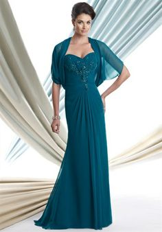 love the color.... would be nice for August wedding