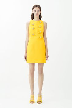 Christopher Kane Resort 2014 - Review - Fashion Week - Runway, Fashion Shows and Collections - Vogue