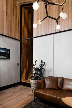 Light Corridor - figr