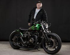 Triumph Motorcycles - 1974 DJ Special Triumph — The 1 Moto