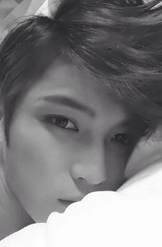 Kim Jaejoong. He is so attractive.  ♡