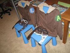 40 Awesome Gifts to Make for Boys - Tip Junkie......fighter pilot costume