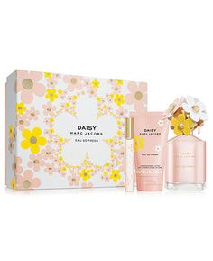 Marc Jacobs - Daisy Eau So Fresh Gift Set #sephora #SephoraSweeps ...