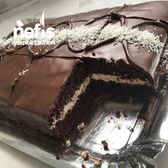 Gercegini Aratmiyan Kinder Delice Pasta
