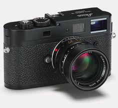 Leica M9-P black