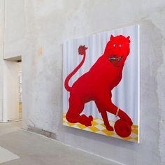 @abstraction__figurative • Instagram photos and videos Cat 2, Figurative, Dinosaur Stuffed Animal, Photo And Video, Abstract, Toys, Videos, Photos, Animals