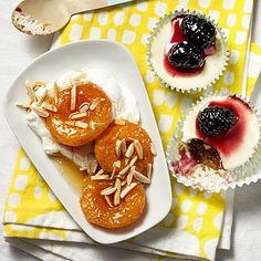 Fruit Dessert Recipes - Health Mobile