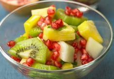 Salata de fructe pentru diabetici