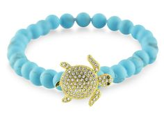 yesah bracelet turtle brooch green turtle broach by 7105