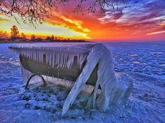 #amazingphotohunter #nature_brilliance #outdoors #sky #sun #snow #sunset #sunset #sundown #sunlight #ig_hun #ignature #ig_myshot #ig_nature #ig_countryside #ilovebalaton #ig_naturelovers #instsgo #instacool #instagood #instalike #instadaily #instanature #