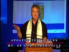"""The """"Gifts of the Holy Spirit"""" and """"Milk Vs Meat"""" - By: Apostle Terry Du..."""